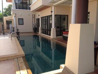 3 Bedrooms Pool Villa (LLV5908) - Phuket vacation rentals