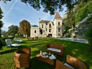 Beautiful 1 bedroom Cottage in La Roque-Gageac - La Roque-Gageac vacation rentals