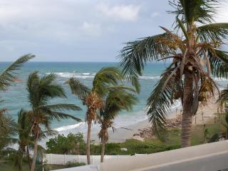 Beachfront Villa sleeps 18 right next to the Westin - Nassau vacation rentals