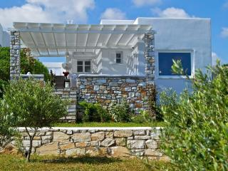 Zefyros Villa-A Honeymooners Getaway - Ampelas vacation rentals
