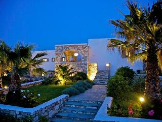 Blue Villas | Avra |Hidden Treasure in Paros - Ampelas vacation rentals