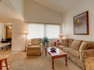 Spacious & Open 1-Bedroom Condo with Resort Amenities! No More Hotel Rooms. - Saint George vacation rentals