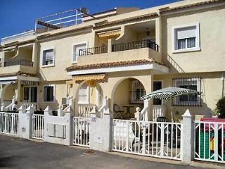 Alba - south-facing, overlooking pool and gardens - Gran Alacant vacation rentals