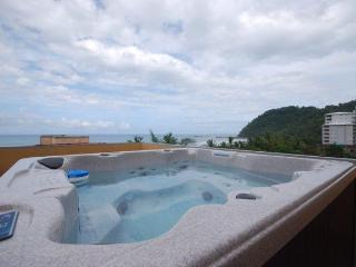 Beach Front Condo Private terrace - Jaco vacation rentals