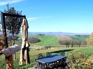 Agriturismo Podere Cunina in Toscana Morus - Siena vacation rentals