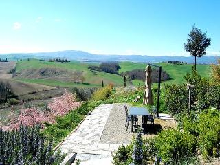 Agriturismo Podere Cunina in Toscana Ficus - Siena vacation rentals