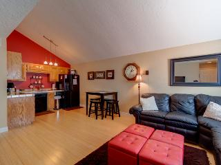Upscaled Modern 1 Bedroom / 1 Bath Condo; Very Nice Condo for a Couple or Small Family - Saint George vacation rentals