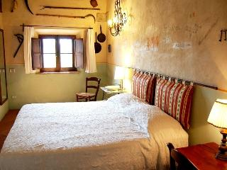 Agriturismo Podere Cunina in Toscana Hedera - Siena vacation rentals