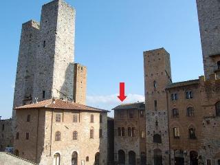 Agriturismo Podere Cunina a San Gimignano - San Gimignano vacation rentals