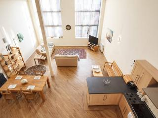 Centenary Mill Duplex Apartment, Preston - Preston vacation rentals