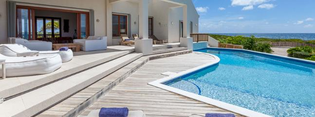 Villa Colibri SPECIAL OFFER: Anguilla Villa 119 Expansive Sea Views And A Stunning Outdoor Terrace With Private Pool. - Anguilla vacation rentals