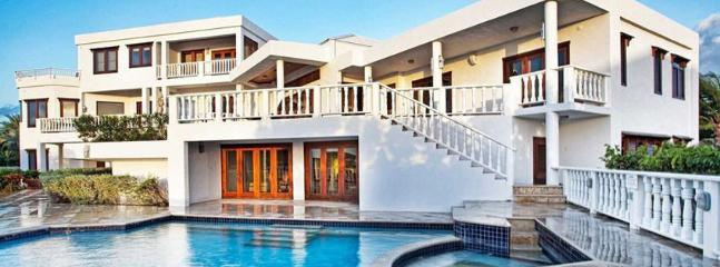 AVAILABLE CHRISTMAS & NEW YEARS: Anguilla Villa 50 Overlooking The Cove And Only Two Minutes Away From Pristine Maundays Bay. - Image 1 - Anguilla - rentals