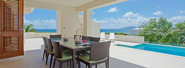 SPECIAL OFFER: Anguilla Villa 118 Designed By Its British Owners To Create A Simple And Calming Space For A Relaxing Holiday. - Sandy Hill Bay vacation rentals