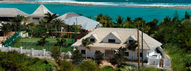 SPECIAL OFFER: Anguilla Villa 11 Located Within Idyllic Little Harbour. Anguilla Villa 11 is Sheltered By Cinnamon Reef. - Little Harbour vacation rentals