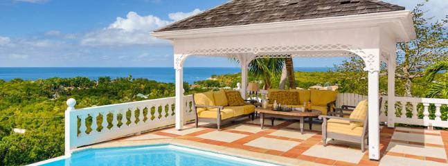 Villa Mille Fleurs 1 Bedroom SPECIAL OFFER - Image 1 - Terres Basses - rentals