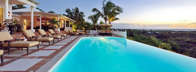 Villa Mille Fleurs 3 Bedroom SPECIAL OFFER - Image 1 - Terres Basses - rentals