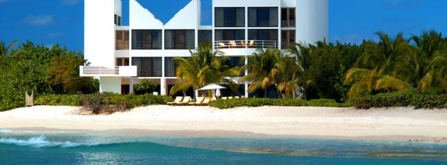 Russian Amethyst At Altamer SPECIAL OFFER: Anguilla Villa 142 - Terres Basses vacation rentals