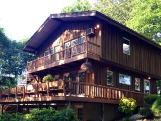 Charming Cabin * PRIVATE retreat * 4 seasons room - Lancaster vacation rentals