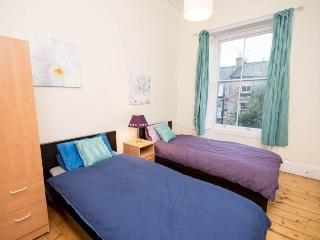 Private Twin room in Edinburgh City Center - Edinburgh vacation rentals