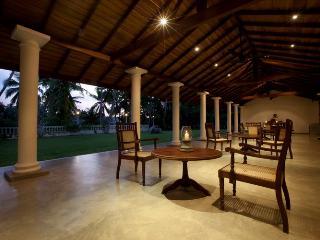 Raaj Mahal Colonial Villa - Beruwala vacation rentals