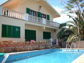 CAN SARD - Porto Colom vacation rentals