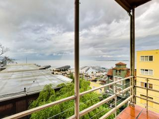 Spectacular 2BD with amazing views of the bay! - San Francisco vacation rentals