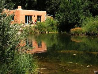 Paradise Pond Casita - Chimayo vacation rentals
