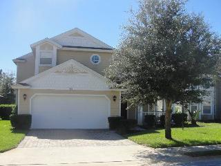 Exclusive 4BR home w/ pool and gym access - VD2161 - Davenport vacation rentals
