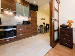 2bdr Vanilla 1 Apartment in Krakow's centre - Krakow vacation rentals