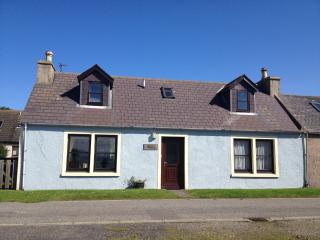 Killearn Cottage - Portmahomack vacation rentals