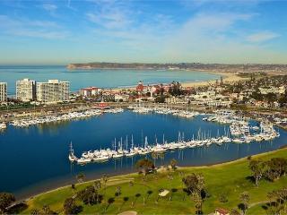 Luxury Coronado Home 500 Ft From Beach And Bayfron - Coronado vacation rentals