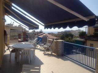 Bright 3 bedroom Penthouse in Alassio - Alassio vacation rentals