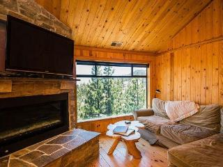 Lake Tahoe Condo SKI lift HOT TUB Sleeps 6 (SL305) - Stateline vacation rentals
