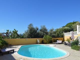 Villa de charme Laurence et Etienne - Haute-Corse vacation rentals