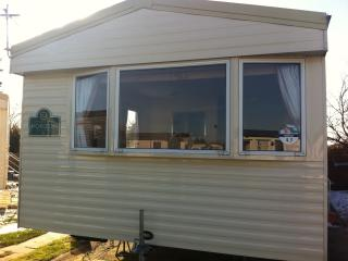 Static Caravan - on Haven Church Farm - Pagham vacation rentals
