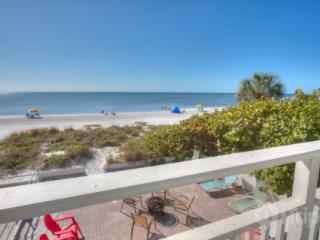 Yoda Beach House - Florida North Central Gulf Coast vacation rentals