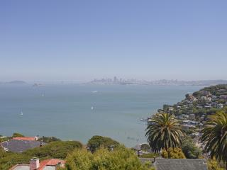 Sunny Villa with Deck and Internet Access - Sausalito vacation rentals