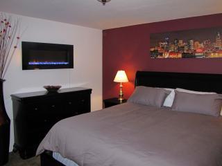 Villa G Denver, Elegant and Romantic Getaway - Denver Metro Area vacation rentals
