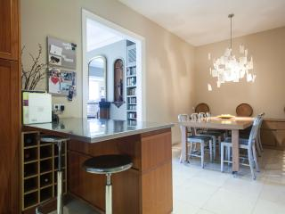 Peaceful Oasis in Barcelona Center - Barcelona vacation rentals