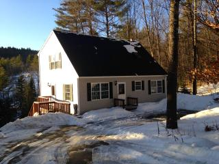 New!! Mountain Gem, Standard Pricing, No Fees, Cha - North Conway vacation rentals