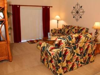 3 Bedroom 2 Bathroom Bahama Bay Condo. C1013 - Orlando vacation rentals