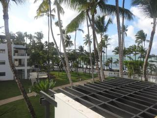 Waterfront apartment for 6 people with jacuzzi - Las Terrenas vacation rentals