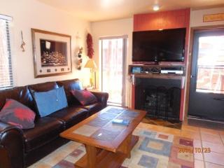 Romantic 1 bedroom Condo in Angel Fire - Angel Fire vacation rentals