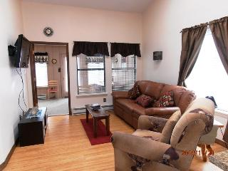 Nice 2 bedroom Apartment in Angel Fire - Angel Fire vacation rentals