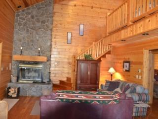 Bears Den - Angel Fire vacation rentals