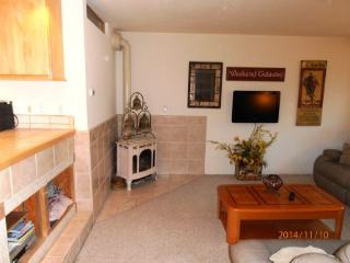 Bright 3 bedroom Condo in Angel Fire - Angel Fire vacation rentals