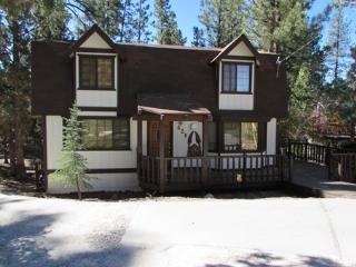 #067 Fritz Haus - Big Bear Lake vacation rentals