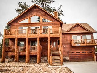 Sky Valley Lodge #1334 ~ RA46001 - Big Bear City vacation rentals
