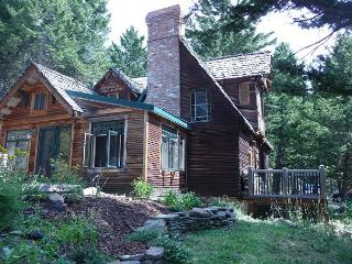 Cozy 1 bedroom Bozeman Cabin with Dishwasher - Bozeman vacation rentals