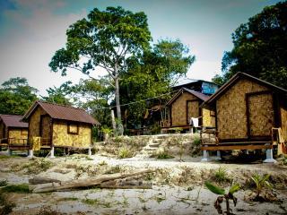 Lipe camping zone, ko Lipe, Thailand - Satun vacation rentals